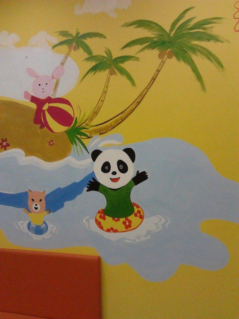 宜春农村墙绘,宜春画画公司,宜春墙体喷绘公司,宜春墙体彩绘文化墙