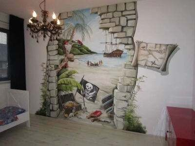宜春农村墙体彩绘,宜春彩绘墙绘,宜春农村外墙绘画,宜春涂鸦墙面