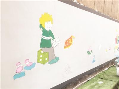 宜春彩绘墙壁,宜春彩绘墙壁公司,宜春立体画手绘,宜春背景墙墙体彩绘